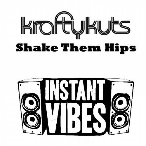 Album Art - Shake Them Hips