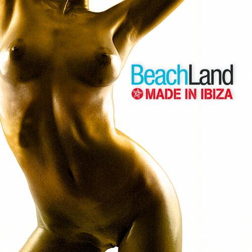 Album Art - Beachland