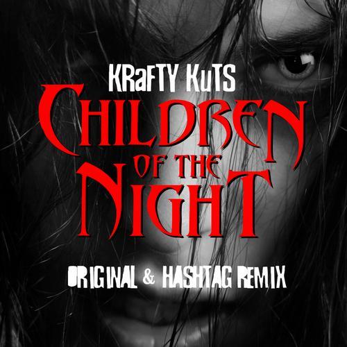 Album Art - Children of the Night