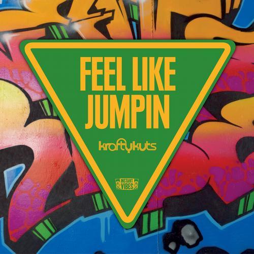 Album Art - Feel Like Jumpin