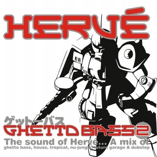 Album Art - Ghetto Bass 2