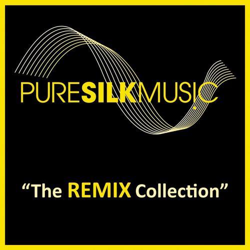 Album Art - The Remix Collection