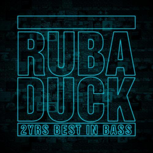Album Art - Rub A Duck 2YRS Best in Bass