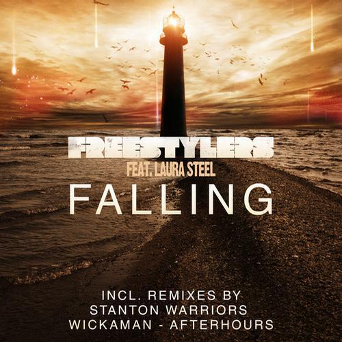 Album Art - Falling