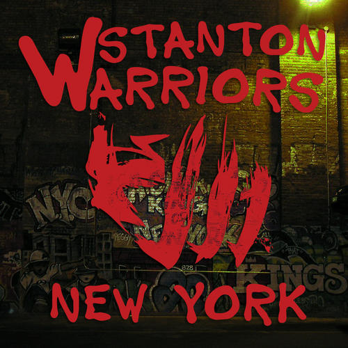 Album Art - New York