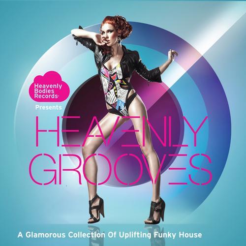 Album Art - Heavenly Grooves