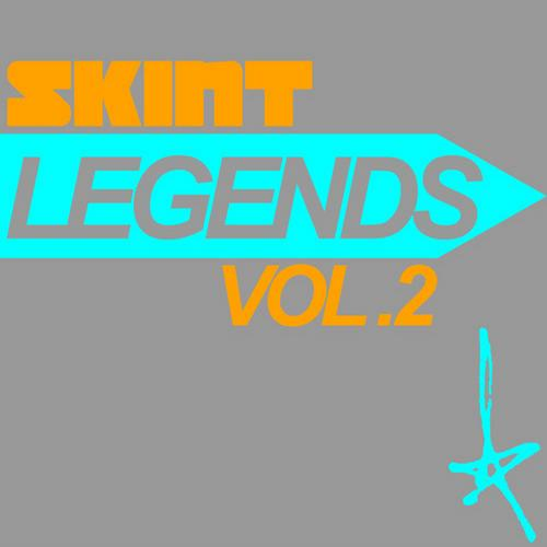 Album Art - Skint Presents Legends - Volume 2