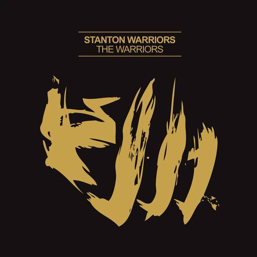 Album Art - The Warriors