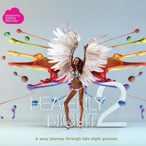 Album Art - Heavenly Night 2
