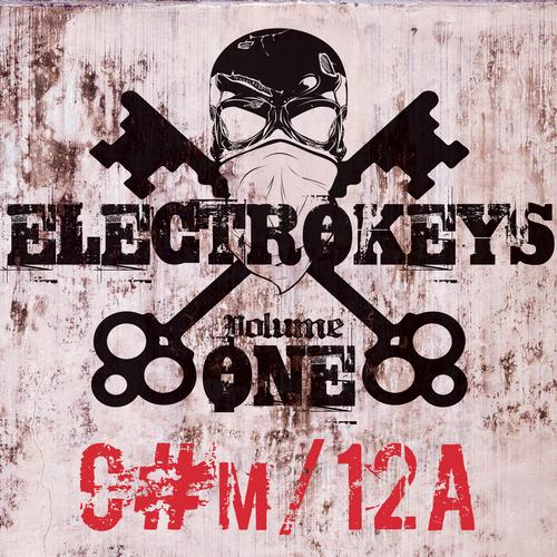Album Art - Electro Keys C#m/12a Vol 1