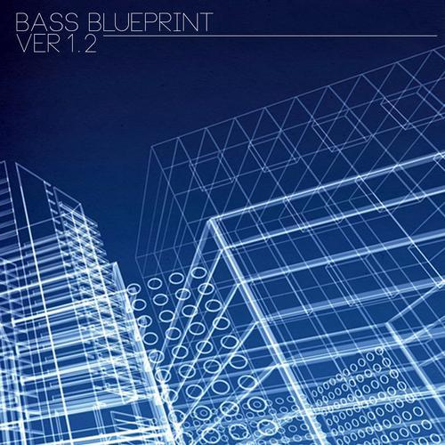 Album Art - Bass Blueprint Ver 1.2