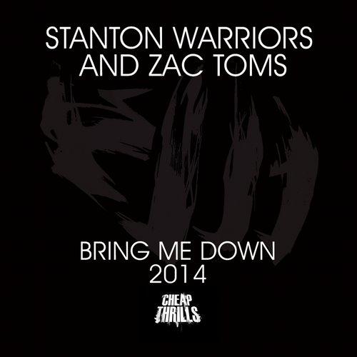 Album Art - Bring Me Down 2014