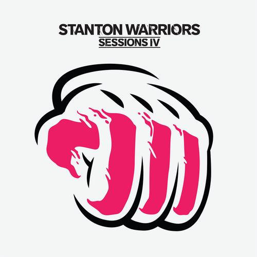 Album Art - Sessions, Vol. 4 (Mixed by Stanton Warriors)