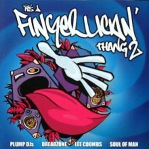 Album Art - It's a Finger Lickin' Thang