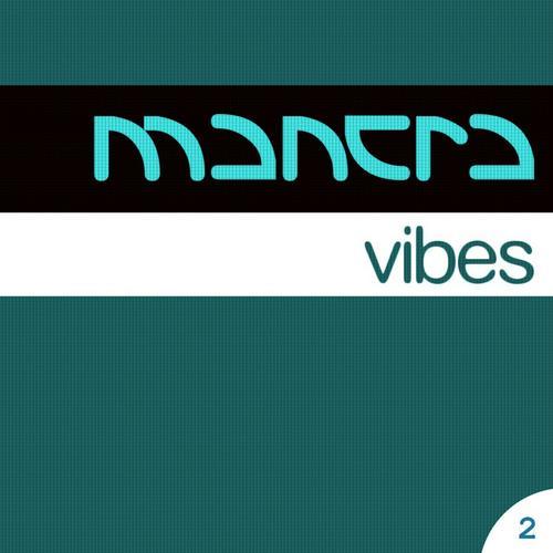 Album Art - Mantra Vibes Vol. 2