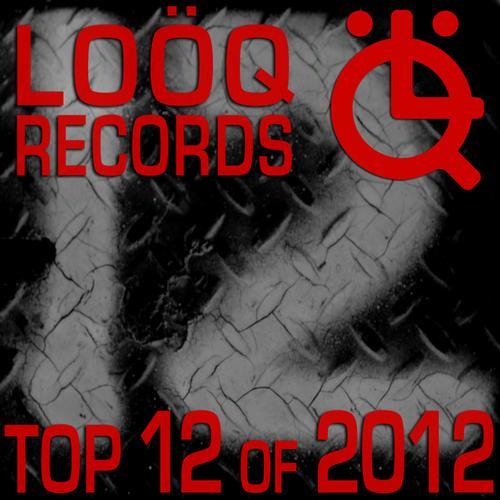 Album Art - Looq Records Top 12 of 2012