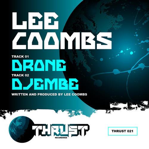 Album Art - Djembe / Drone
