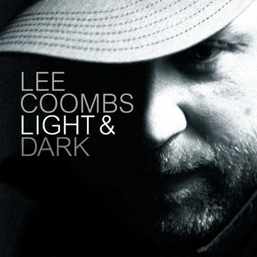 Album Art - Light & Dark