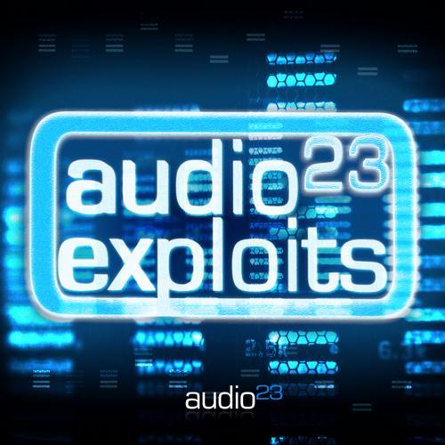 Album Art - Audio Exploits