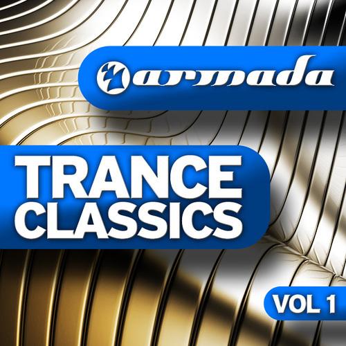 Album Art - Armada Trance Classics Volume 1