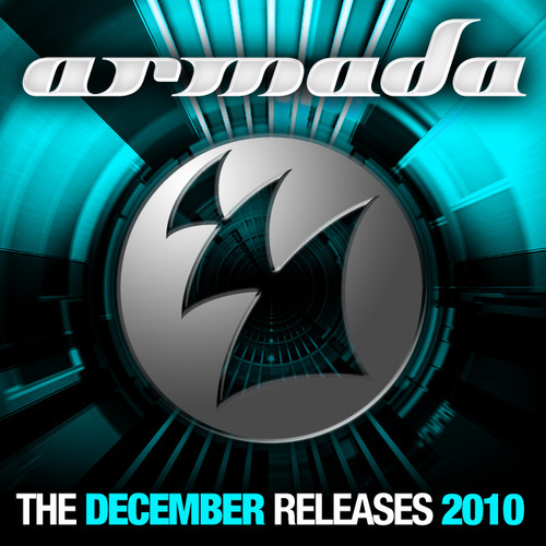 Album Art - Armada - The December Releases 2010