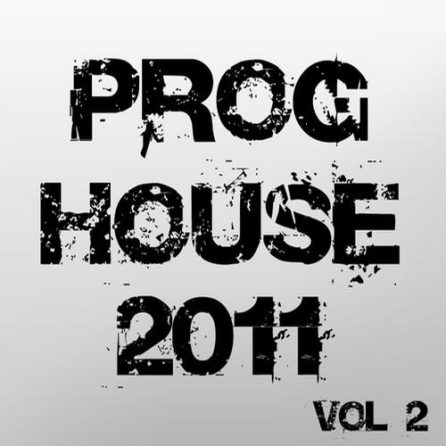 Album Art - Proghouse 2011, Vol. 2