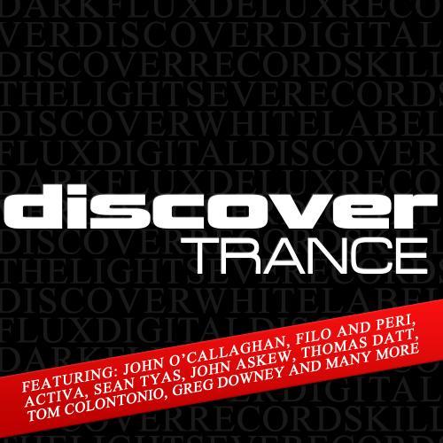 Album Art - Discover Trance