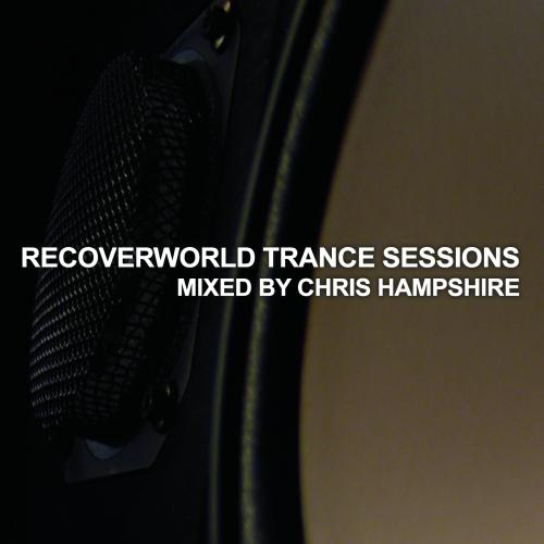 Album Art - Recoverworld Trance Sessions