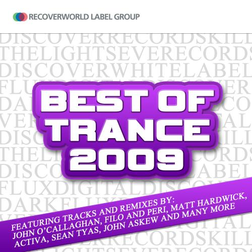 Album Art - Recoverworld Best Of Trance 2009