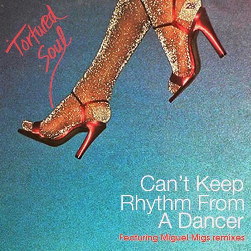 Album Art - Can't Keep Rhythm From A Dancer