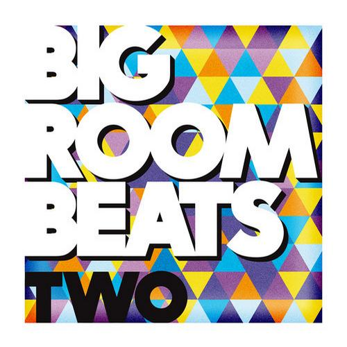 Album Art - Big Room Beats - Vol.2