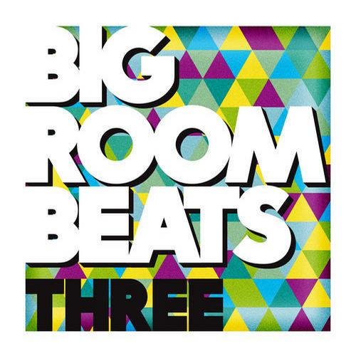 Album Art - Big Room Beats Vol. 3