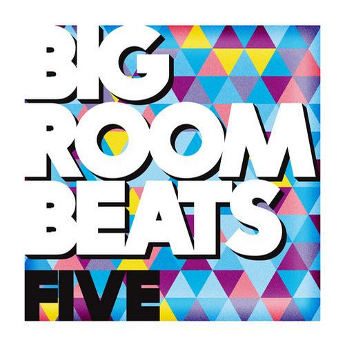 Album Art - Big Room Beats Vol. 5