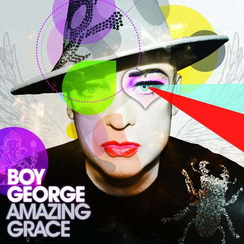 Album Art - Amazing Grace - Part 2