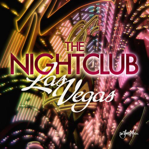 Album Art - The Nightclub: Las Vegas