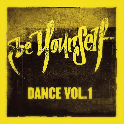 Album Art - Be Yourself Dance - Volume 1