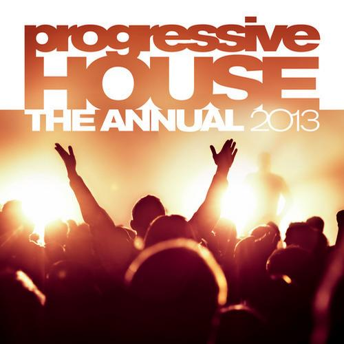 Album Art - Progressive House The Annual 2013