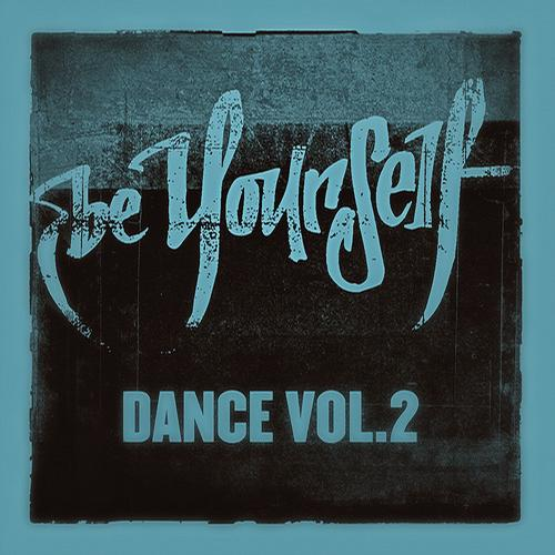 Album Art - Be Yourself Dance Vol.2