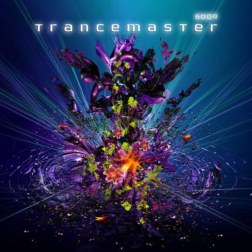 Album Art - Trancemaster 6009