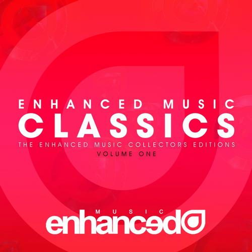Album Art - Enhanced Classics - Volume One