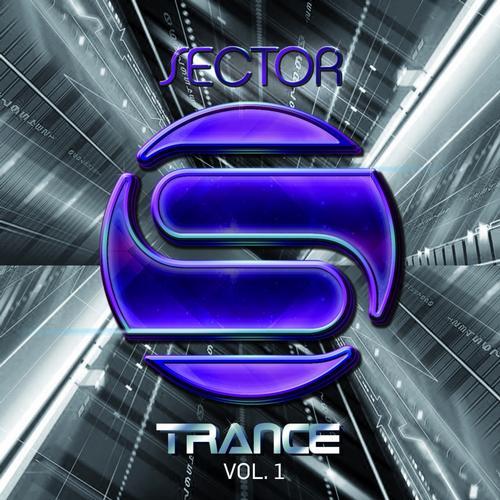 Sector Trance Vol.1 Album Art