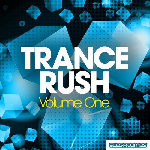 Album Art - Trance Rush