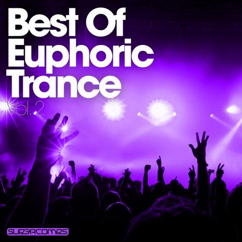 Album Art - Best Of Euphoric Trance Vol. 2
