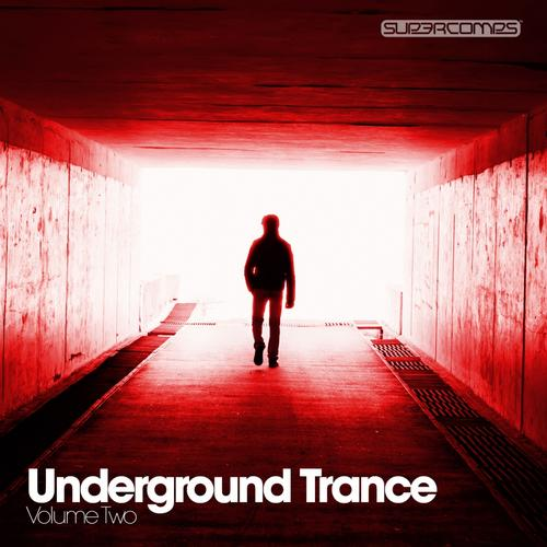 Album Art - Underground Trance Volume Two