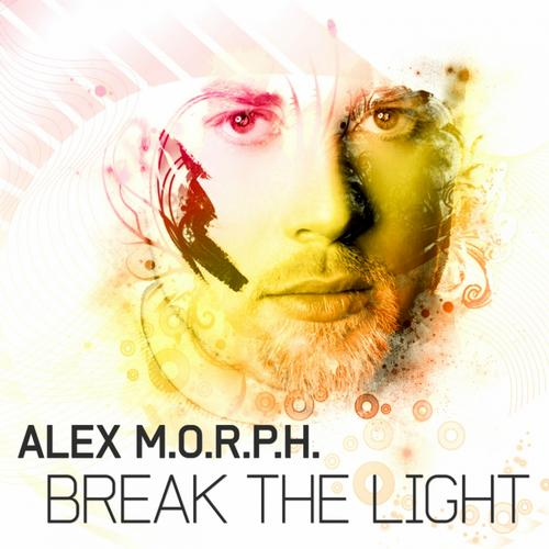 Album Art - Break the Light
