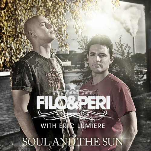 Album Art - Soul and the Sun (feat. Eric Lumiere)