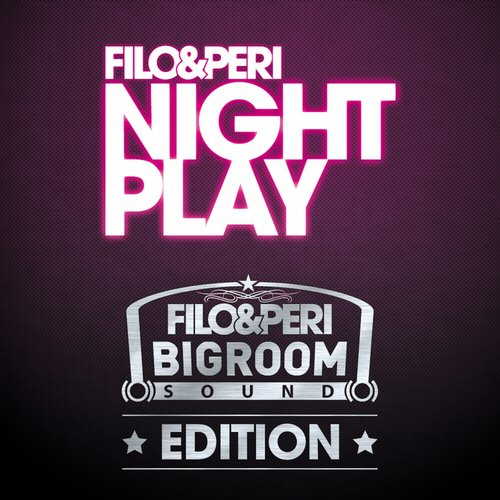 Album Art - Nightplay (Bigroom Sound Edition)
