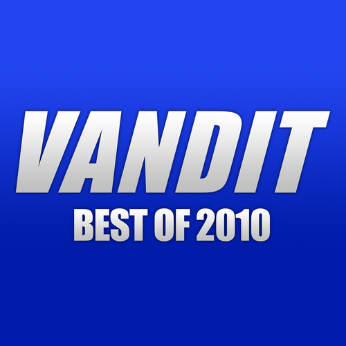 Album Art - Vandit Records - Best Of 2010