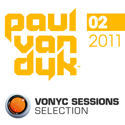 Album Art - Vonyc Sessions Selection 2011 - 02