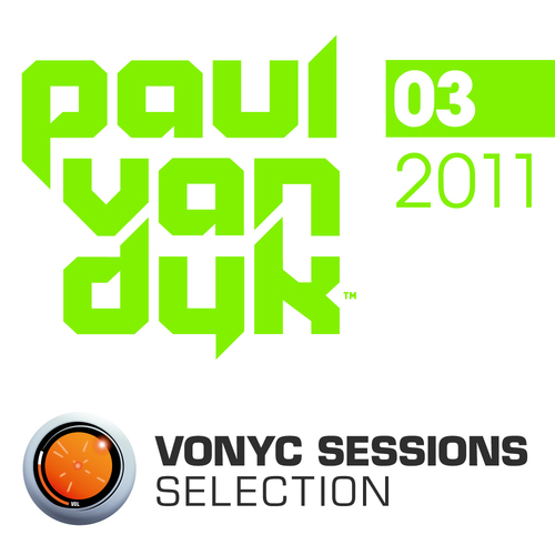 Album Art - VONYC Sessions Selection 2011 - 03